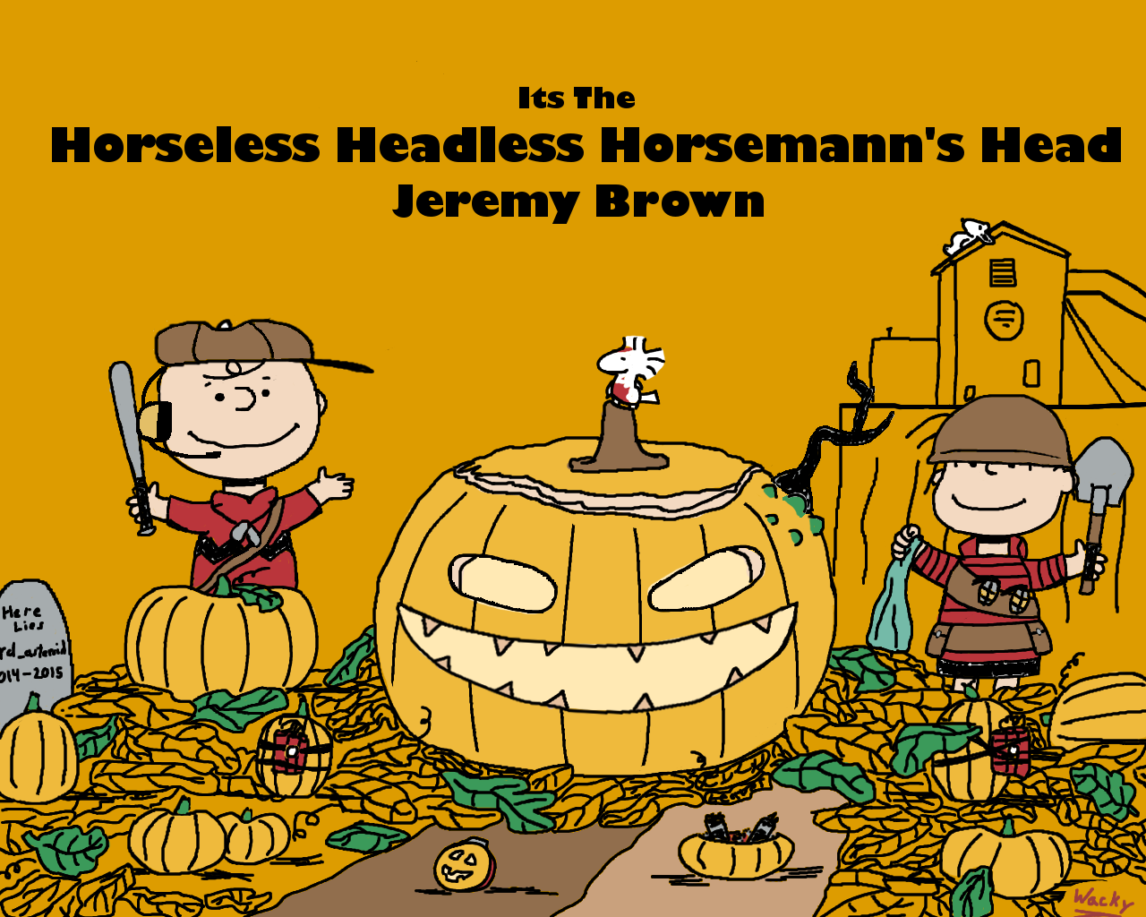 Great Pumpkin Jeremy Brown.png