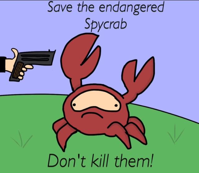 SaveTheSpycrabs.jpeg